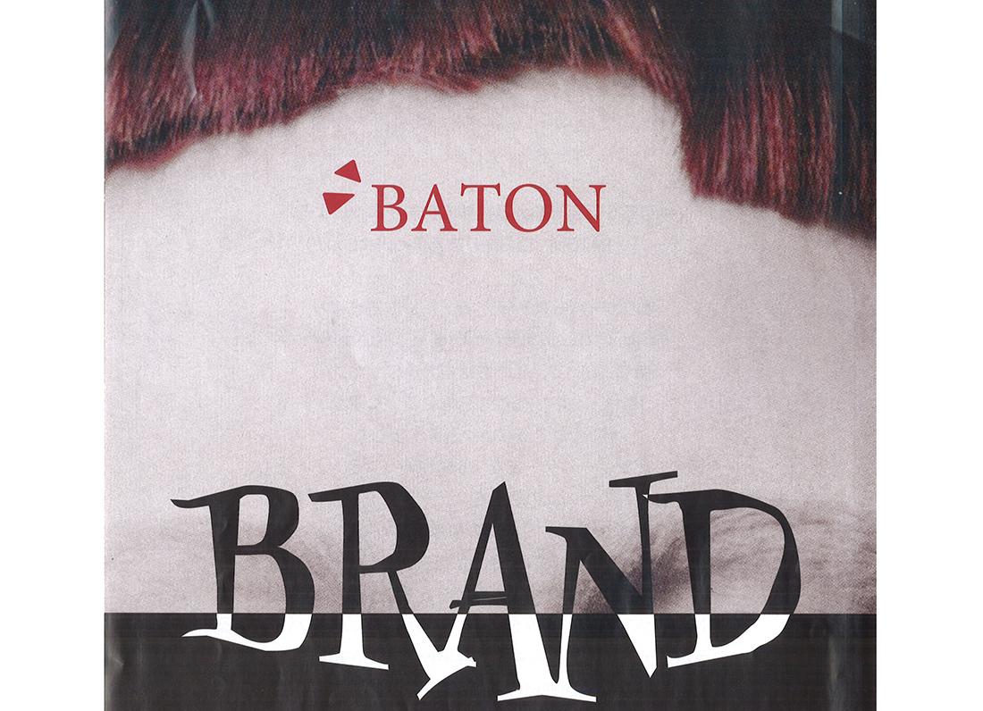 【本日開催】実力派7サロンによる『BATON』ヘアーショー。