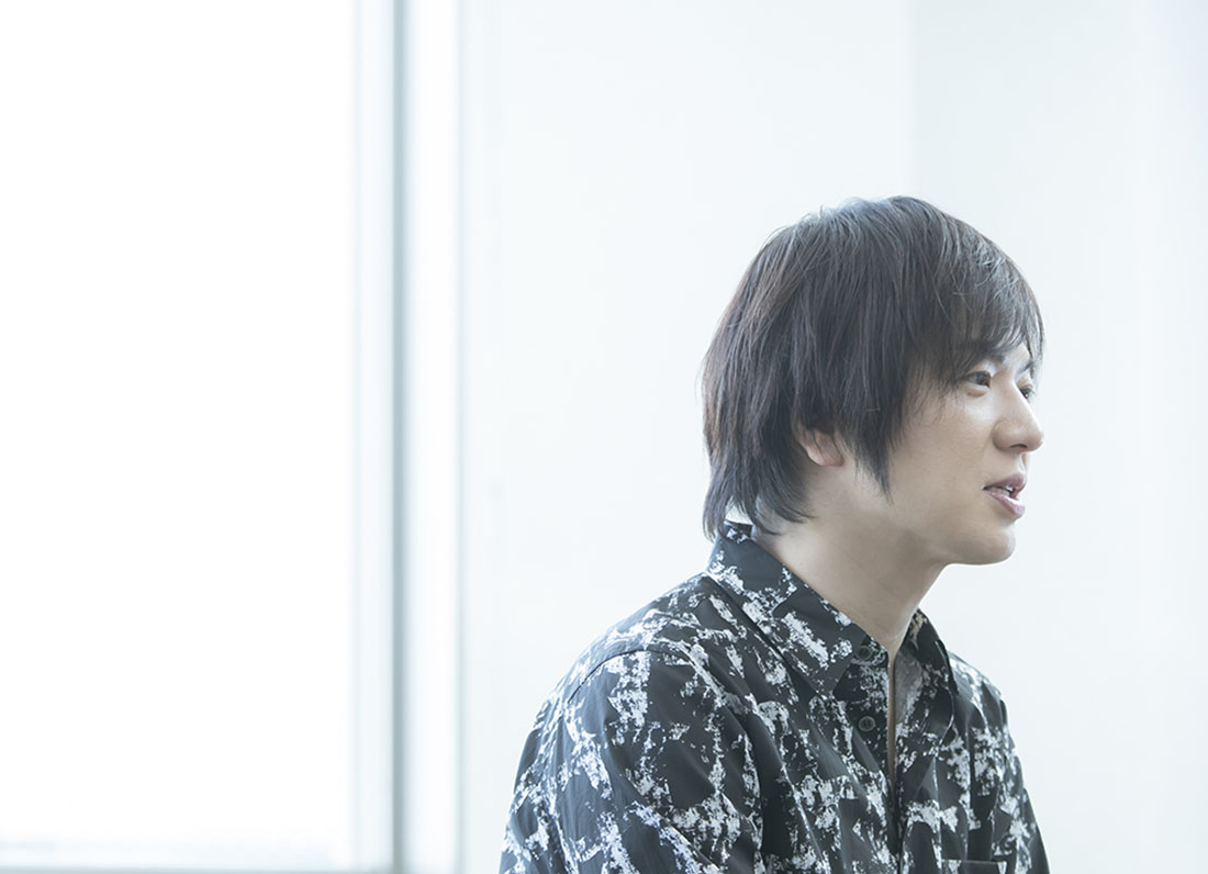 ダンスが楽しくなっている自分がいる。竹島 宏。