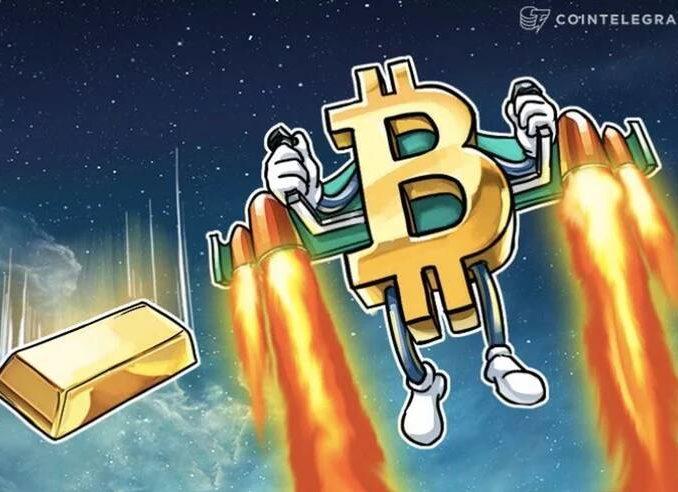 ビットコインと金ならどっち?若い投資家に聞いたら「圧勝」だった件!