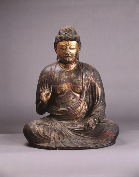 仏教美術ことはじめ「お釈迦さまの美術」