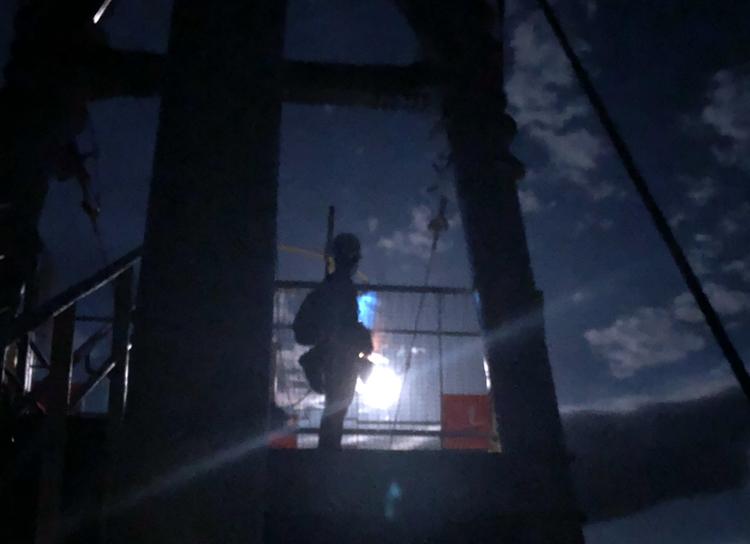 【6/15開催】夜空を滑空するスリル!翔んで池田。