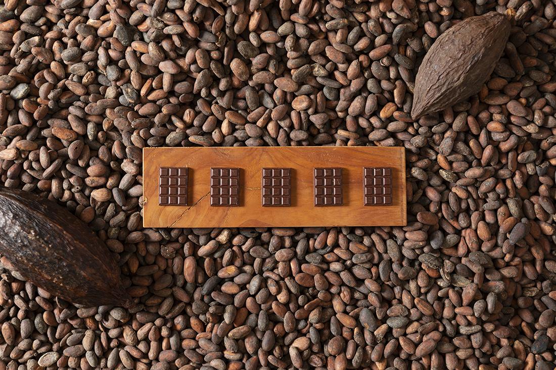 山奥チョコレート日和