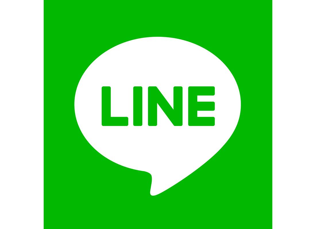 公式LINEアカウントのお友だちが日々増加中です♪【ライン】