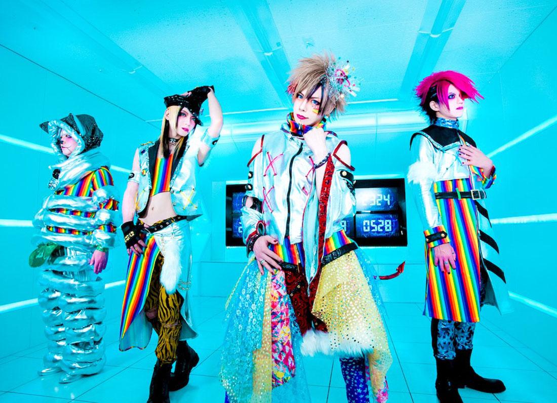 BabyKingdom SUMMER ONEMAN TOUR 「ジゲントラベラー」