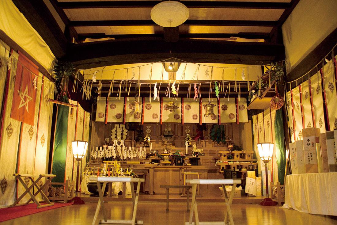 土御門神道本庁