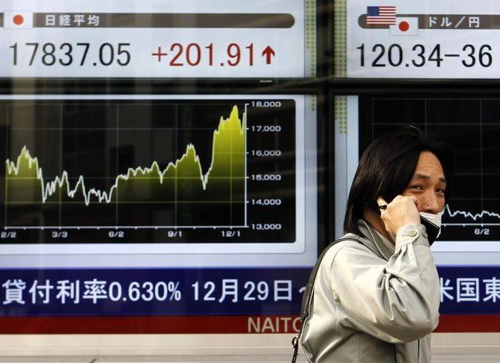 米株高が意識されるなかでは下への懸念はなさそう