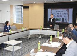 鉄道遺産、日本遺産に再申請へ 敦賀など3市町