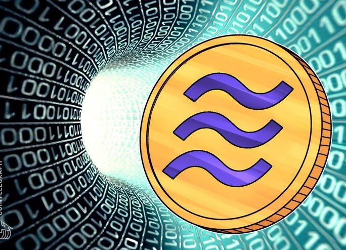トランプ大統領の元経済アドバイザーはフェイスブック仮想通貨を支持
