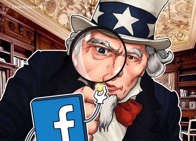 【アメリカ】フェイスブックの仮想通貨リブラ、プライバシーは大丈夫?