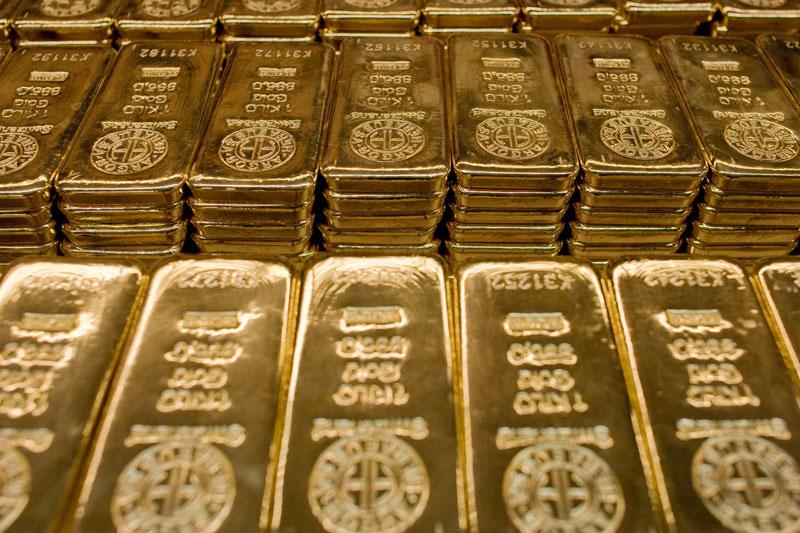 対メキシコ関税と米中貿易摩擦の激化で金価格は上昇