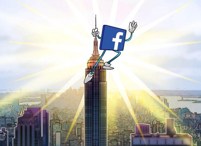 フェイスブックの仮想通貨 ニューヨークでの事業ライセンスを申請!