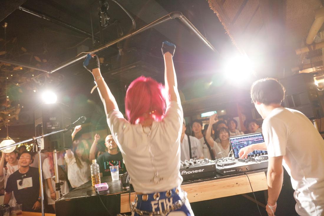 加賀温泉郷フェス2019