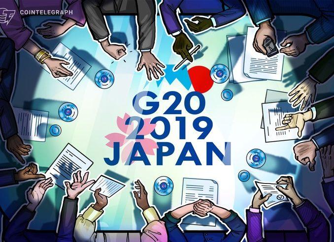 G20首脳、議論呼ぶFATFの仮想通貨マネロン対策ガイドラインを「歓迎」