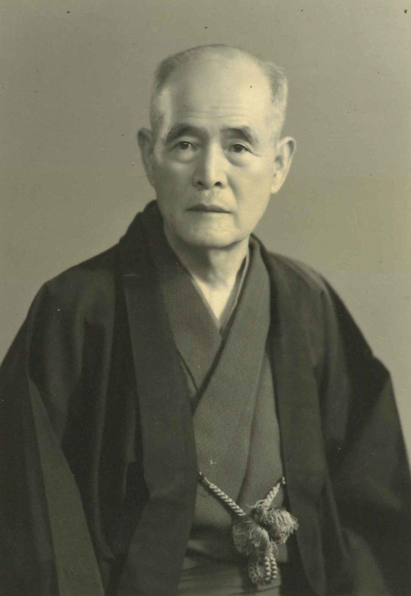生誕140年記念 福井の偉人書家西脇呉石