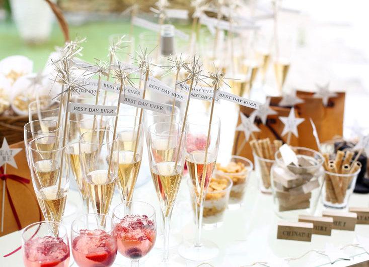 【8/11~】ひと夏の贅沢♡式場で人気のビュッフェを。