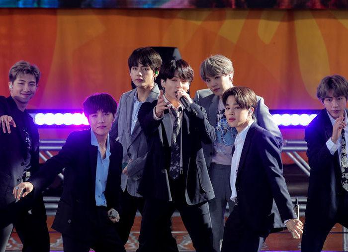 韓国BTSがデビュー以来初の長期休暇、「プライバシー尊重を」