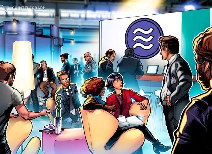 仮想通貨取引所バイナンス、リブラの取引をフェイスブックと正式交渉!