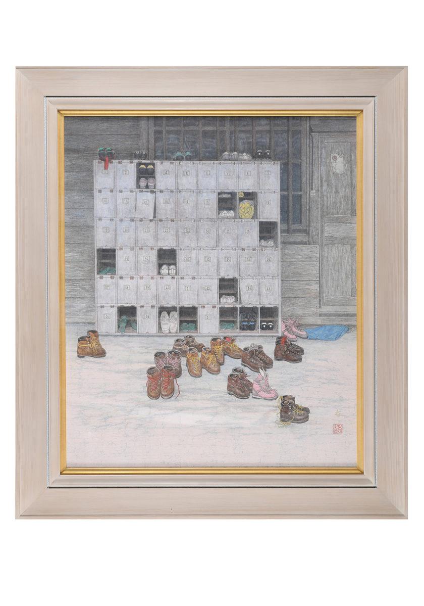 企画展 現代日本画 ―若き日の画家たちに夢を乗せ―
