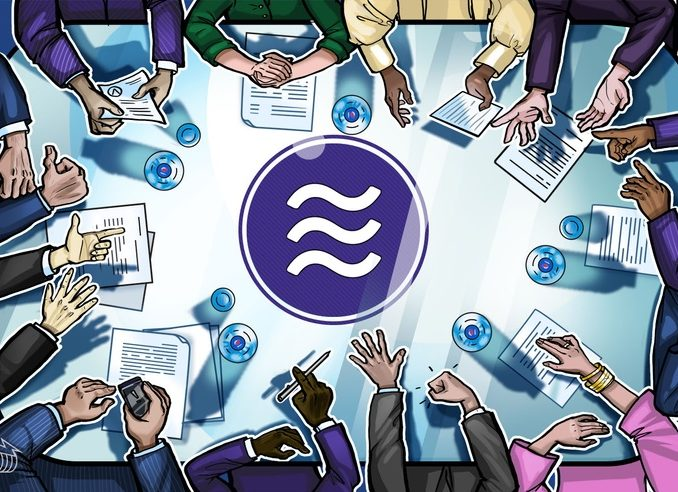 シンガポール中央銀行トップがフェイスブック仮想通貨を「潜在的な利益ある」