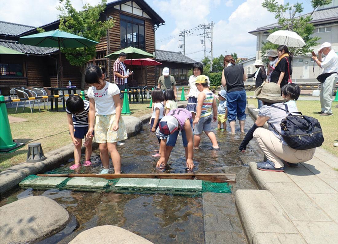 【7/13~】3連休は勝山へ!ゆめおーれ勝山の10周年祭。