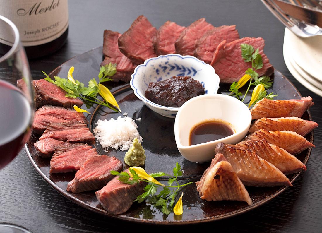 """お肉を食べるなら絶対!越前市の""""和ビストロ""""に行ってみて。"""