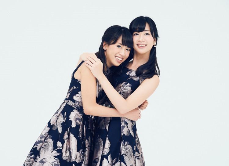 【9/20】人気の双子ソプラノデュオ、山田姉妹コンサート