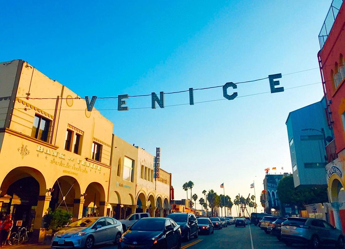 [世界から発信inロサンゼルス②]LAといえばココ!な観光地。