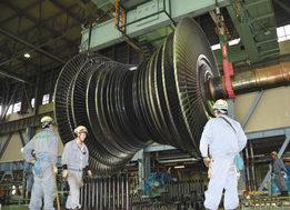 【地域】美浜原発1号機の廃炉作業公開