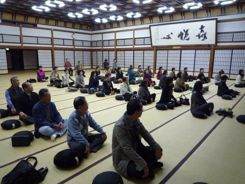 永平寺 「禅を学ぶ」体験ツアー