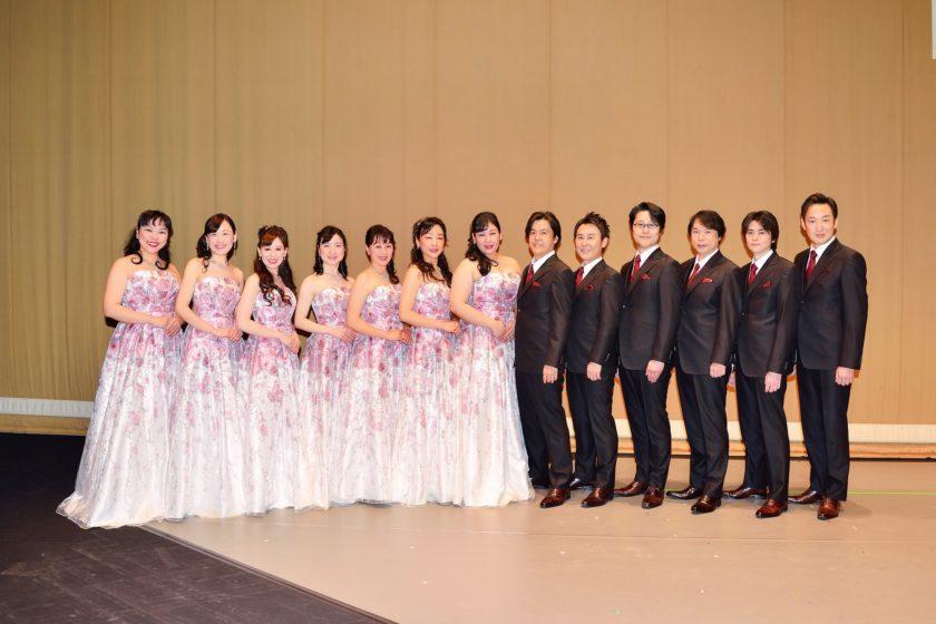 フォレスタコンサートin金沢2019