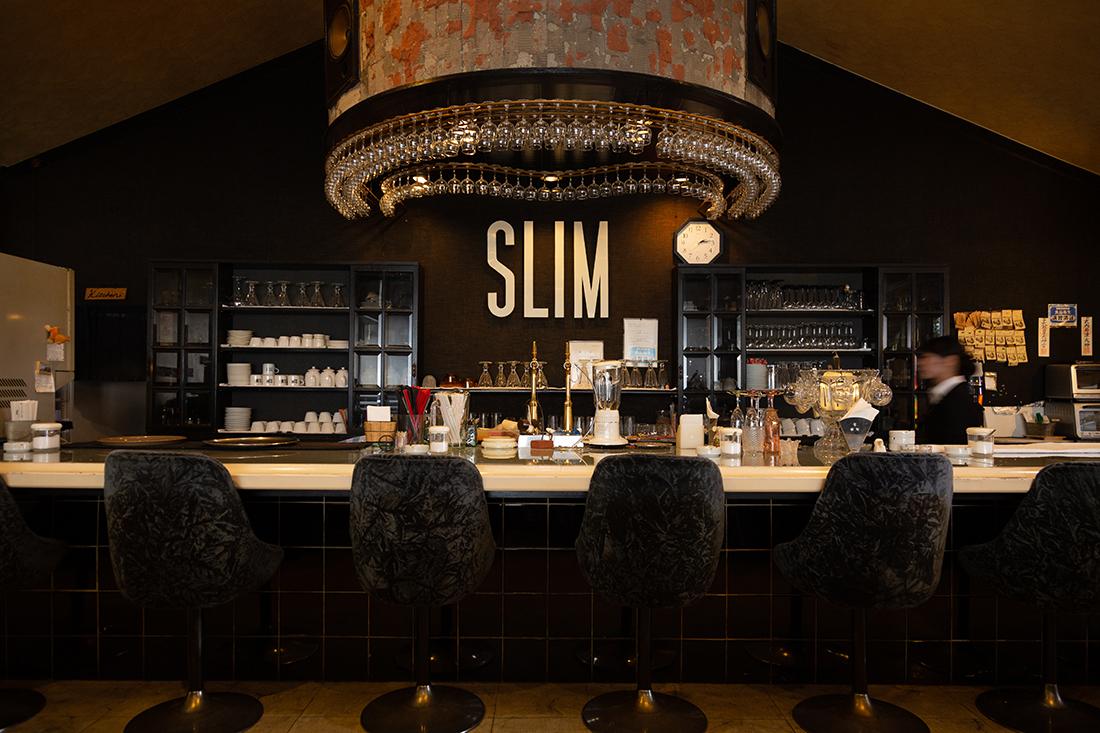REST&CAFE SLIM