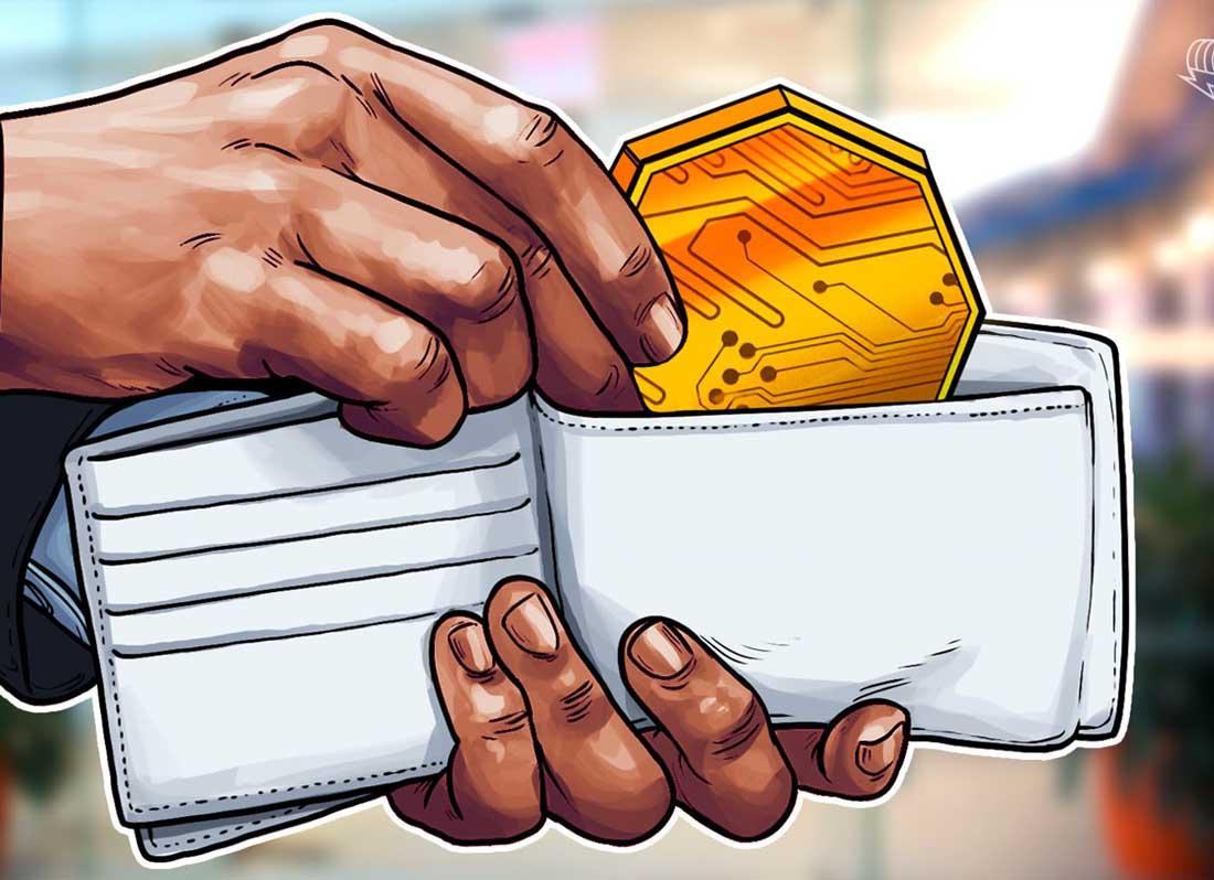 カカオトーク仮想通貨ウォレットのページを一部公開