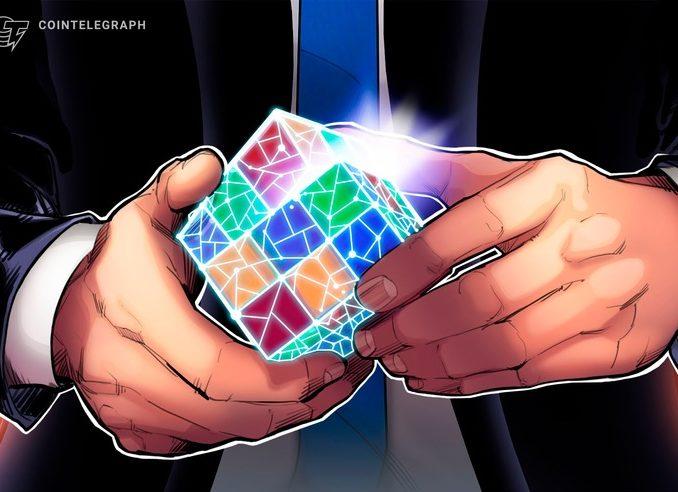 ブロックチェーン技術関連の収益は2023年までに世界で1兆円超に!?