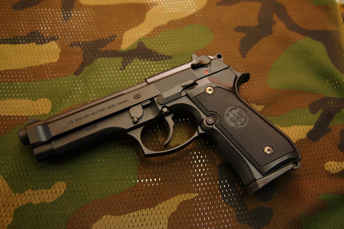 東京マルイ U.S.M9 PISTOL