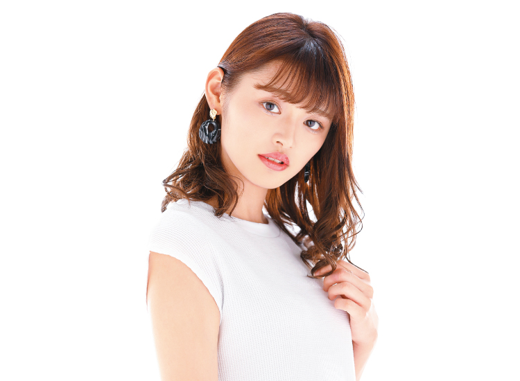 小林 舞さん