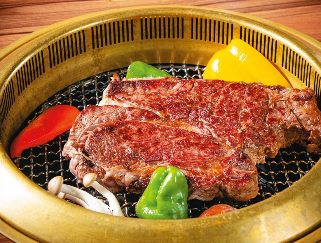 焼き肉 さんきち