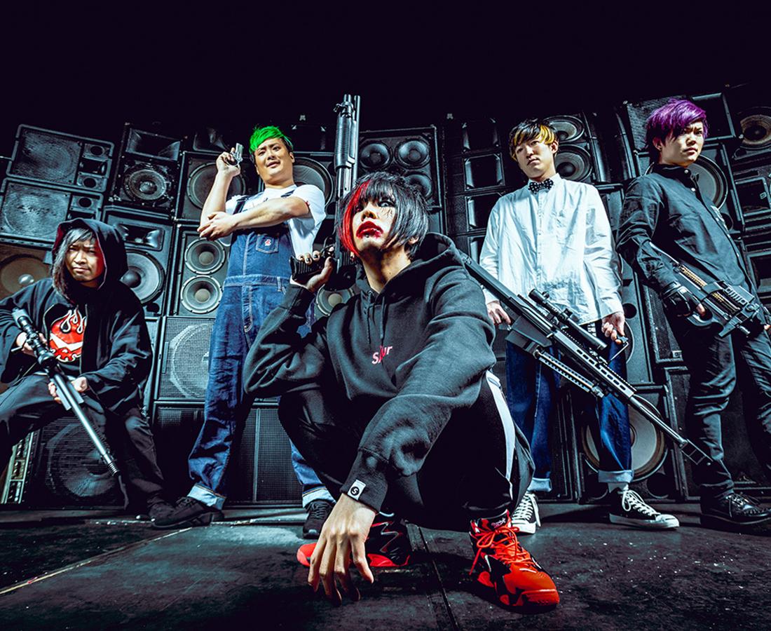 【インタビュー】2月には金沢でライブも開催!ヒスパニが約3年ぶりにフルアルバムを発表!