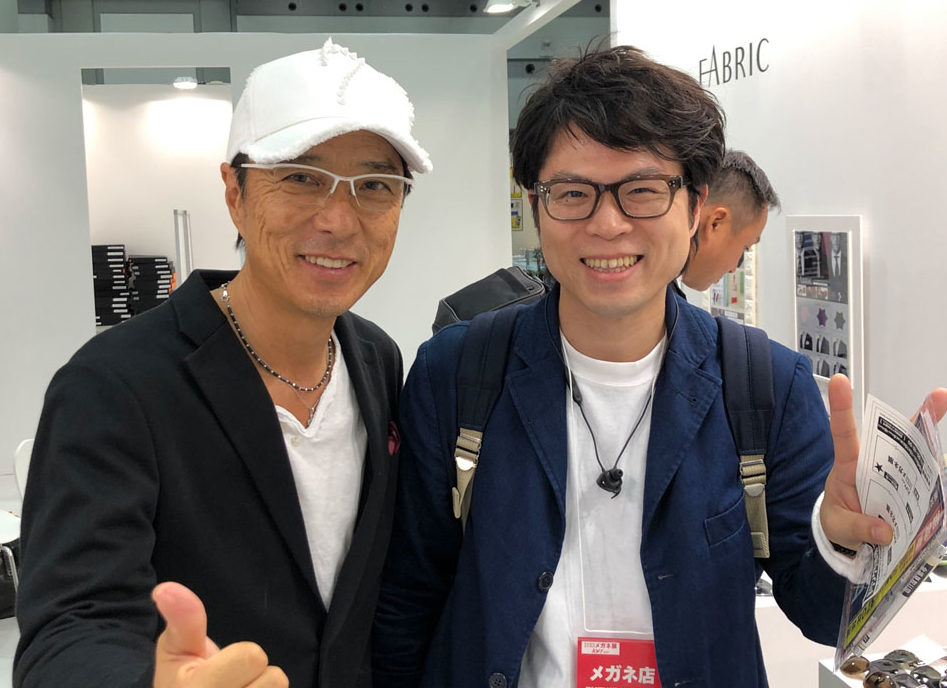 眼鏡業界の一大イベント「国際メガネ展 IOFT」レポート! 来年注目のメガネとは!?