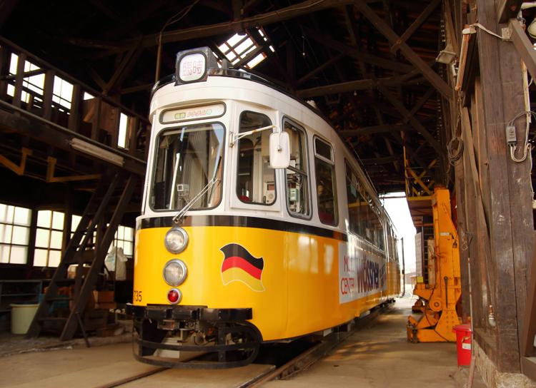 秋春限定で楽しめるローカルの旅。福井鉄道「レトラム」に乗って行こう♪