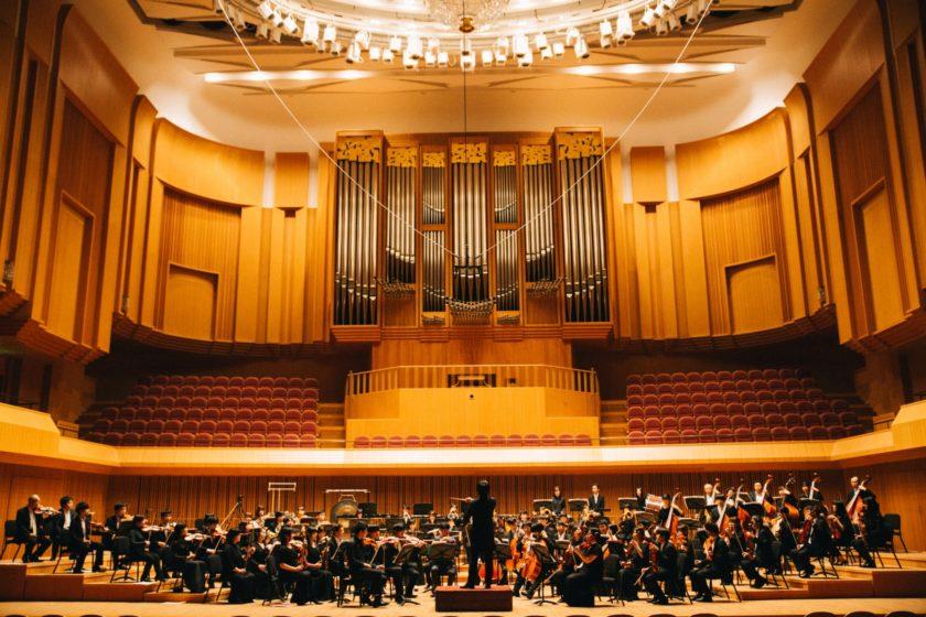 福井大学フィルハーモニー管弦楽団と楽しむ みんなのオーケストラ