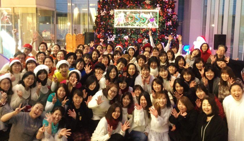 クリスマス☆オムニバスコンサート