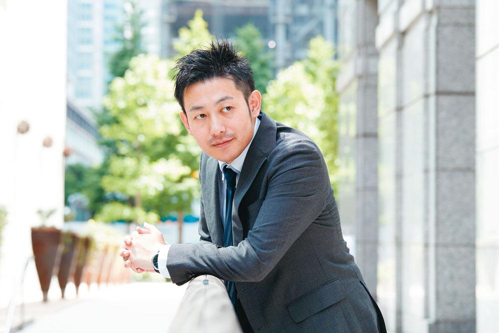 岸本誠 株式会社インフォネット 代表取締役社長