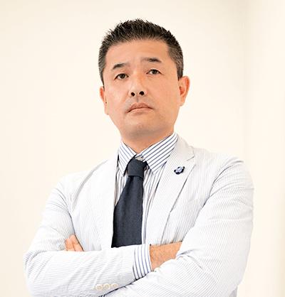 「一般社団法人プロフェッショナル顧問Ⓡ協会」代表理事の斎藤利勝氏。