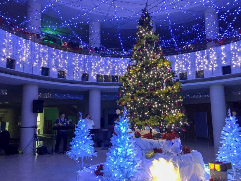 クリスマス・マルシェ in ハーモニーホール
