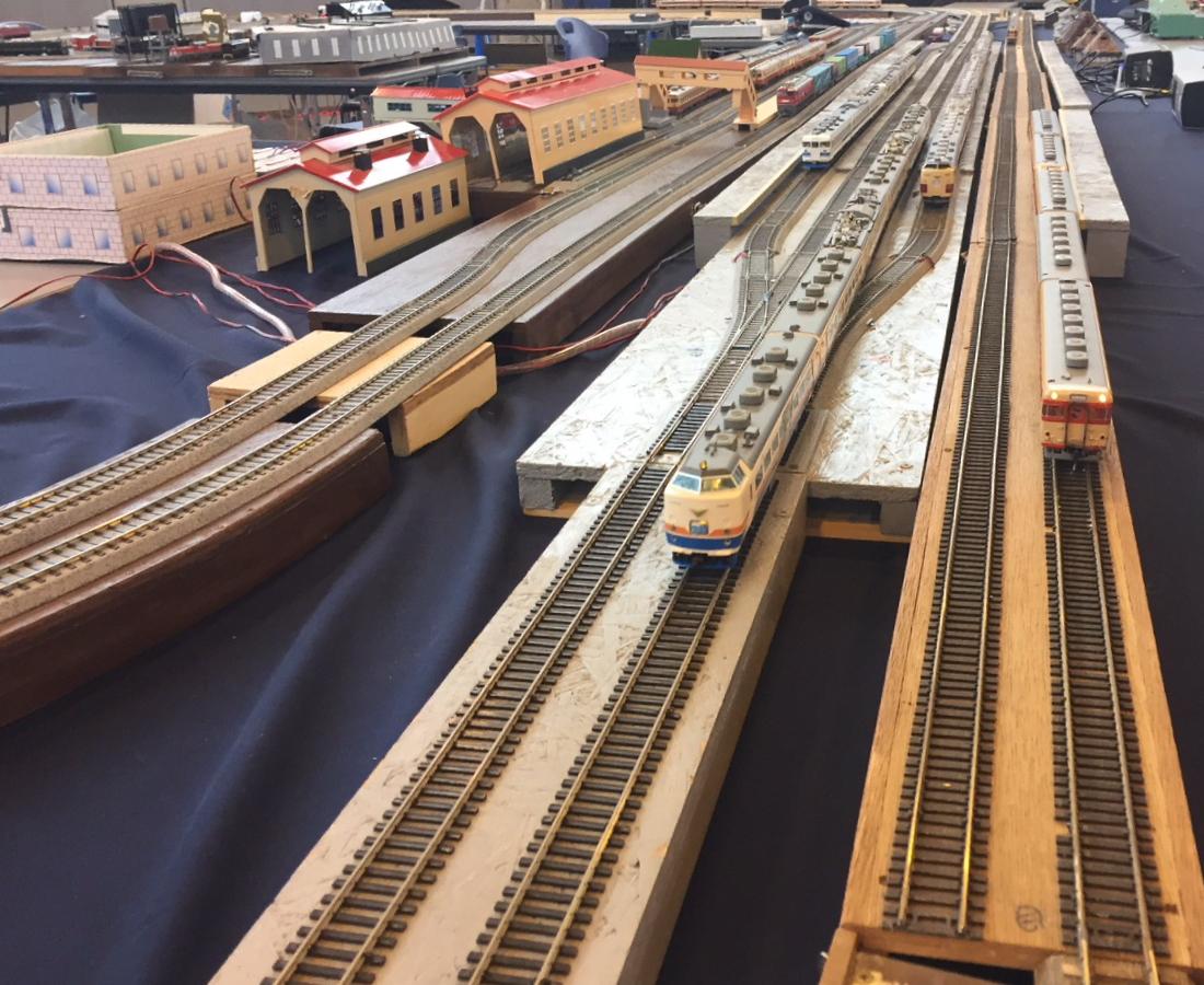 【11/30・12/1】鉄道マニアもそうでない人も…鉄道の魅力にどっぷりつかろう!