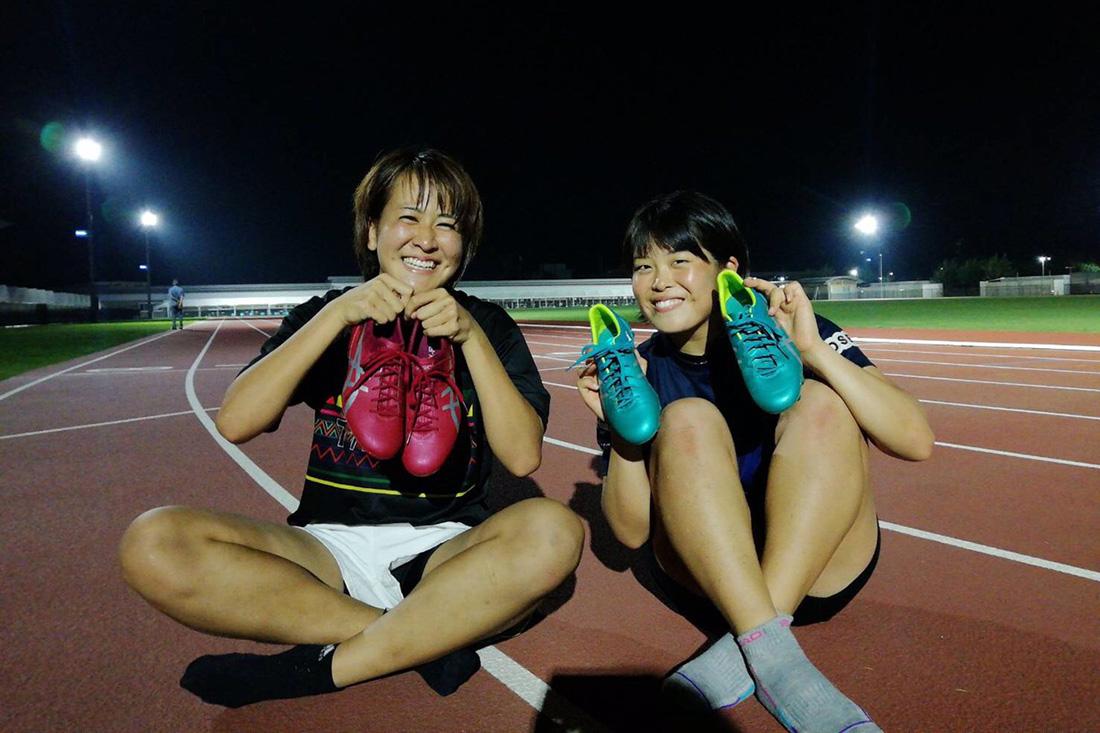 福井女子闘球倶楽部