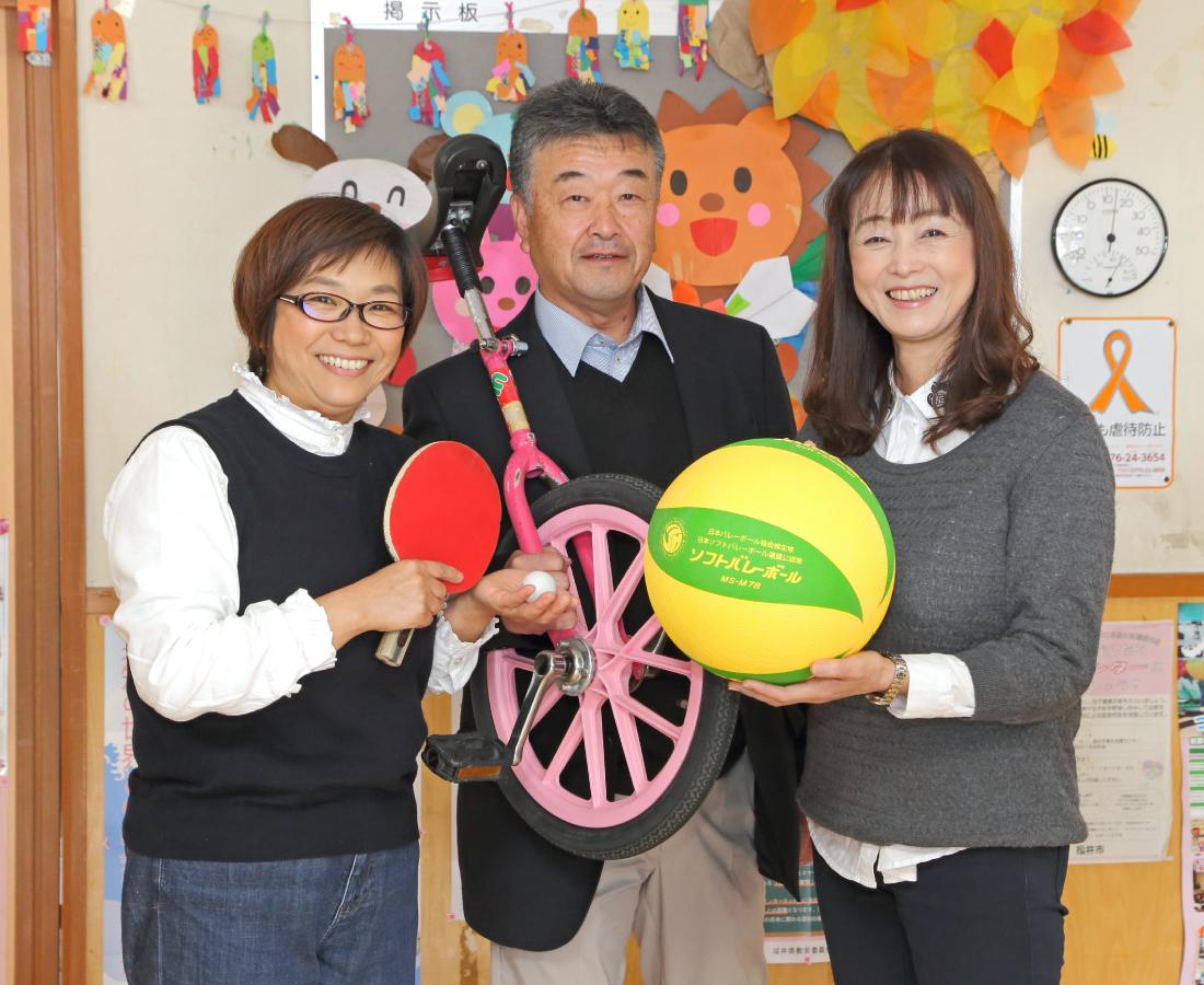 【求人】福井市内の児童館で子どもの成長に触れられる、やりがいのある仕事!|福井市社会福祉協議会