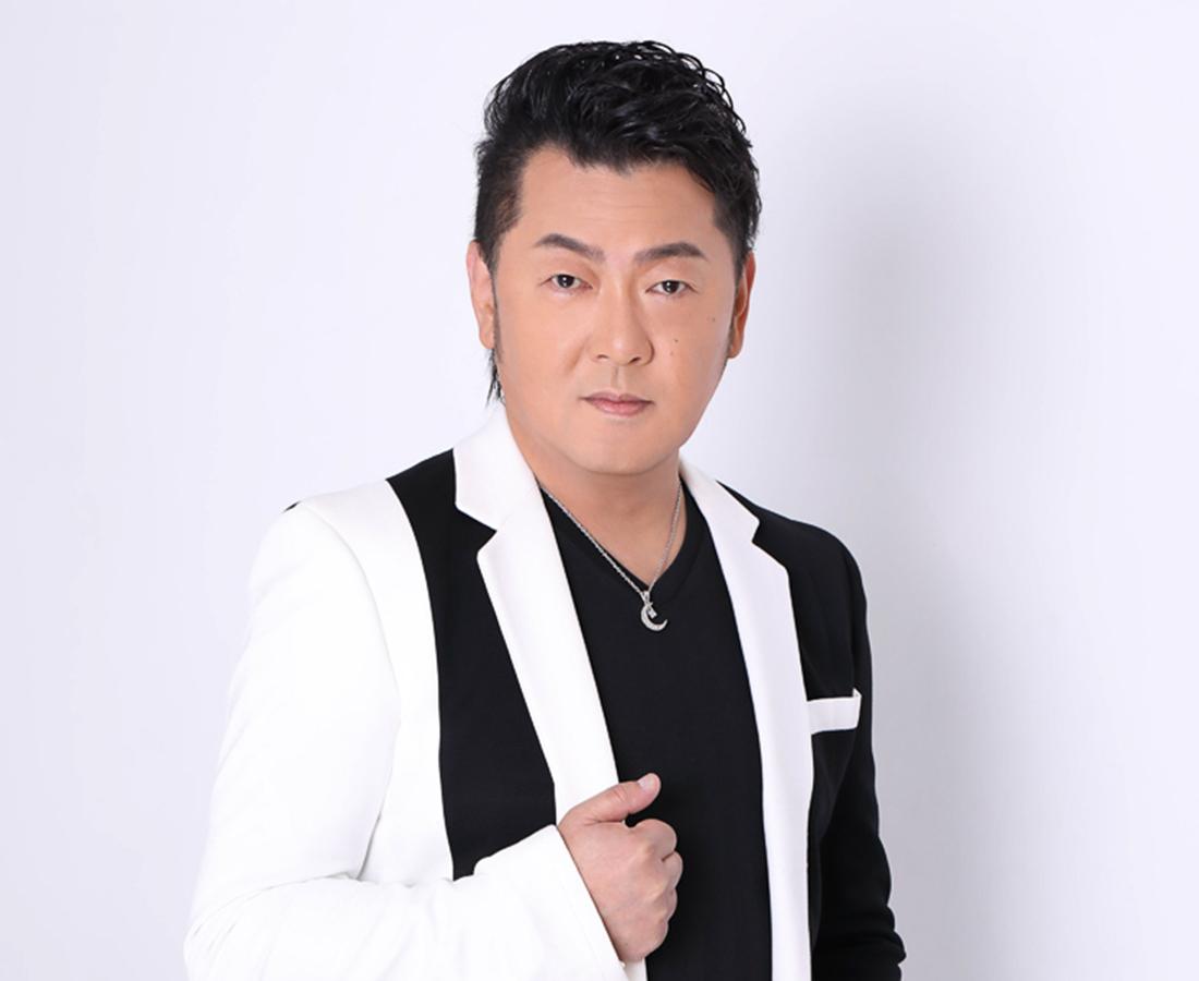 """会いに行ける歌謡歌手⁉ 50代にして""""新人""""五代ショウさんメジャーデビュー!"""