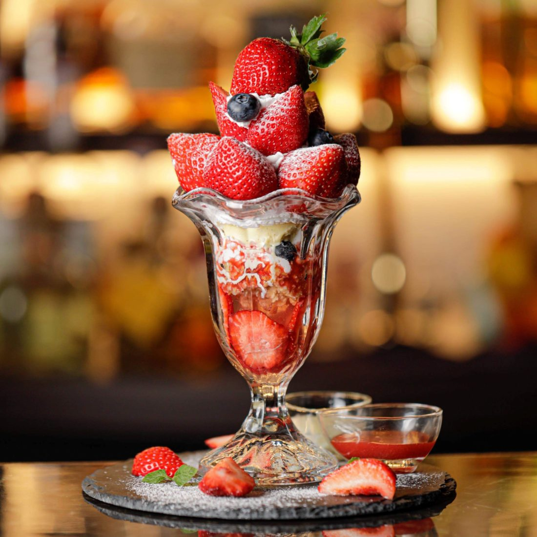 Night Sweets Bar Salice