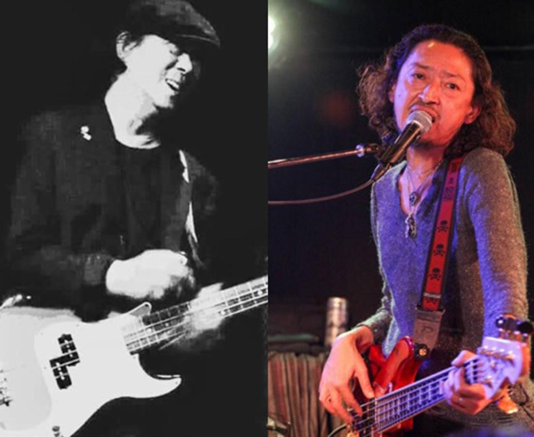 【12/28】日本ロック界を代表するレジェンドが福井に!|F Rock Show 2019